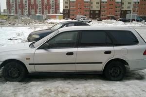 Автомобиль Honda Partner, среднее состояние, 1999 года выпуска, цена 110 000 руб., Челябинск
