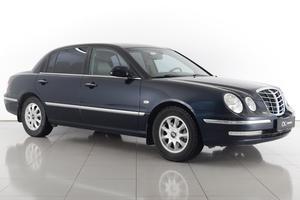 Авто Kia Opirus, 2006 года выпуска, цена 460 000 руб., Ростовская область