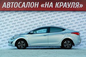 Авто Hyundai Elantra, 2012 года выпуска, цена 499 196 руб., Екатеринбург