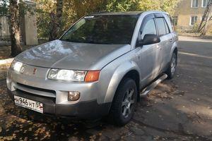 Автомобиль Saturn VUE, отличное состояние, 2005 года выпуска, цена 450 000 руб., Омск