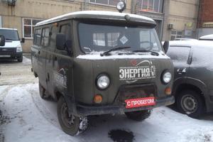Авто УАЗ 39625, 2002 года выпуска, цена 100 000 руб., Санкт-Петербург