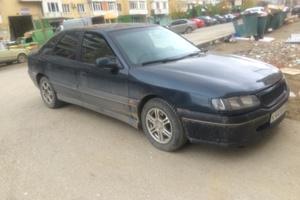 Автомобиль Renault Safrane, хорошее состояние, 1998 года выпуска, цена 150 000 руб., республика Дагестан