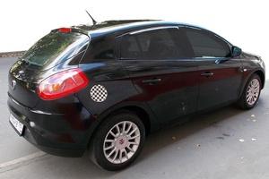 Автомобиль Fiat Bravo, хорошее состояние, 2008 года выпуска, цена 349 000 руб., Москва