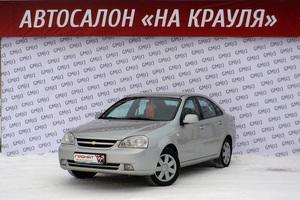 Авто Chevrolet Lacetti, 2012 года выпуска, цена 399 196 руб., Екатеринбург