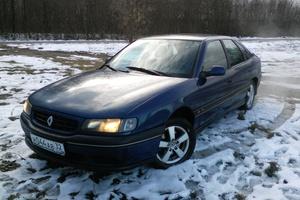 Автомобиль Renault Safrane, хорошее состояние, 1997 года выпуска, цена 180 000 руб., Брянская область