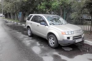 Автомобиль Saturn VUE, хорошее состояние, 2002 года выпуска, цена 300 000 руб., Москва