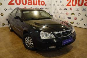 Авто Daewoo Magnus, 2001 года выпуска, цена 245 000 руб., Москва