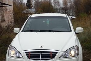 Подержанный автомобиль SsangYong Kyron, хорошее состояние, 2012 года выпуска, цена 680 000 руб., Пушкино