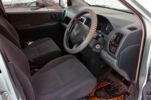 Автомобиль Mitsubishi Dion, хорошее состояние, 2000 года выпуска, цена 240 000 руб., Иркутск