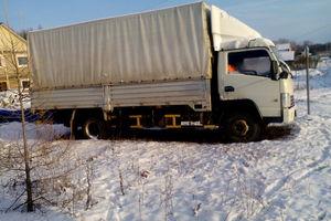 Автомобиль BAW Fenix, хорошее состояние, 2011 года выпуска, цена 450 000 руб., Уфа