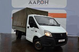 Авто ГАЗ Next, 2013 года выпуска, цена 545 000 руб., Москва