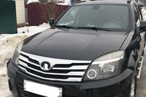 Автомобиль Great Wall H3, отличное состояние, 2012 года выпуска, цена 670 000 руб., Ногинск