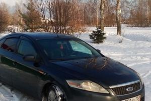 Подержанный автомобиль Ford Mondeo, хорошее состояние, 2008 года выпуска, цена 430 000 руб., Волоколамск