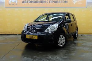 Авто Nissan Note, 2012 года выпуска, цена 495 000 руб., Москва
