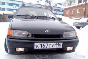 Автомобиль ВАЗ (Lada) 2114, отличное состояние, 2008 года выпуска, цена 120 000 руб., Чистополь