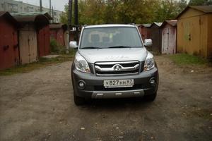 Автомобиль Great Wall M2, отличное состояние, 2014 года выпуска, цена 450 000 руб., Смоленск
