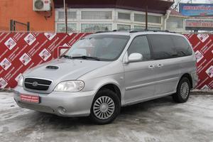 Авто Kia Carnival, 2005 года выпуска, цена 399 000 руб., Санкт-Петербург