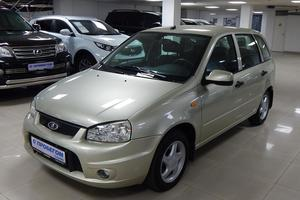 Авто ВАЗ (Lada) Kalina, 2013 года выпуска, цена 640 000 руб., Москва