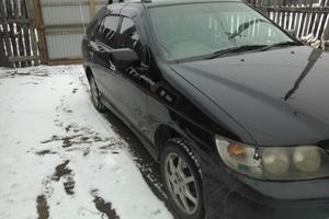 Автомобиль Nissan R'nessa, хорошее состояние, 1998 года выпуска, цена 250 000 руб., Иркутск