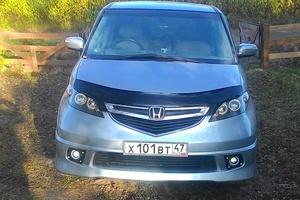 Автомобиль Honda Elysion, отличное состояние, 2004 года выпуска, цена 850 000 руб., Санкт-Петербург