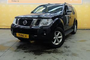Авто Nissan Pathfinder, 2013 года выпуска, цена 1 386 000 руб., Москва