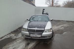 Автомобиль Nissan Laurel, отличное состояние, 1999 года выпуска, цена 120 000 руб., Челябинск