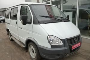 Авто ГАЗ Соболь, 2013 года выпуска, цена 371 000 руб., Краснодар