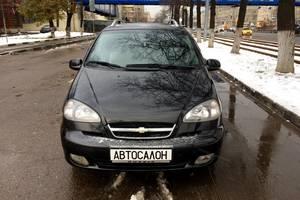 Авто Chevrolet Rezzo, 2008 года выпуска, цена 269 000 руб., Москва