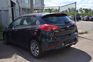 Авто Kia Cee'd, 2016 года выпуска, цена 1 224 900 руб., Москва