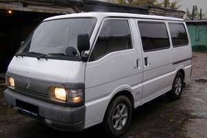 Автомобиль Mazda Bongo, хорошее состояние, 1997 года выпуска, цена 230 000 руб., Самара