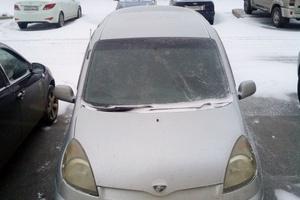 Автомобиль Toyota Fun Cargo, хорошее состояние, 2001 года выпуска, цена 215 000 руб., Ставрополь