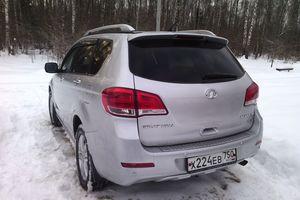 Автомобиль Great Wall H6, хорошее состояние, 2013 года выпуска, цена 670 000 руб., Москва