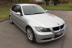 Автомобиль BMW 3 серия, хорошее состояние, 2008 года выпуска, цена 549 000 руб., Санкт-Петербург