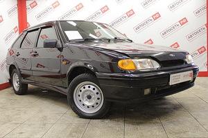Авто ВАЗ (Lada) 2114, 2010 года выпуска, цена 152 700 руб., Казань
