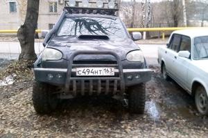Автомобиль Great Wall Wingle 3, хорошее состояние, 2008 года выпуска, цена 350 000 руб., Жигулевск