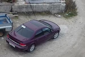 Автомобиль Chrysler Cirrus, хорошее состояние, 2000 года выпуска, цена 120 000 руб., Салехард