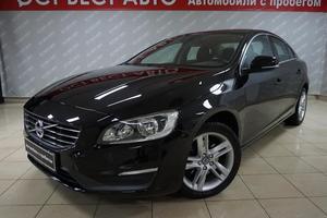 Авто Volvo S60, 2013 года выпуска, цена 1 084 000 руб., Москва