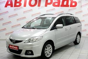 Авто Mazda 5, 2009 года выпуска, цена 495 000 руб., Москва