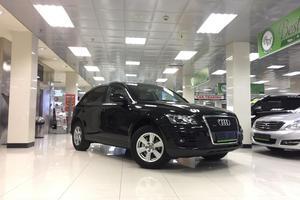 Подержанный автомобиль Audi Q5, отличное состояние, 2011 года выпуска, цена 1 049 000 руб., Москва