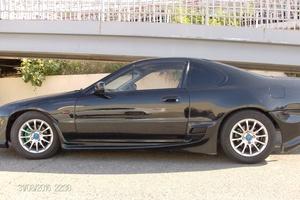 Автомобиль Honda Prelude, хорошее состояние, 1992 года выпуска, цена 230 000 руб., Краснодар