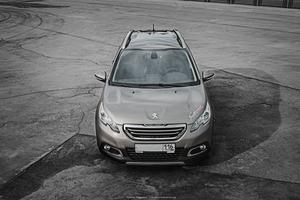 Автомобиль Peugeot 2008, отличное состояние, 2014 года выпуска, цена 799 999 руб., Казань