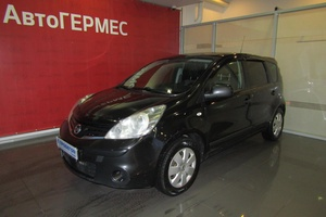 Авто Nissan Note, 2012 года выпуска, цена 409 000 руб., Москва