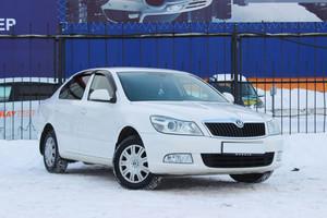 Подержанный автомобиль Skoda Octavia, отличное состояние, 2012 года выпуска, цена 569 000 руб., Челябинск