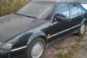 Автомобиль Saab 9000, хорошее состояние, 1987 года выпуска, цена 80 000 руб., Брянская область