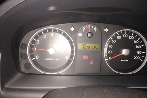 Автомобиль Hyundai Getz, хорошее состояние, 2010 года выпуска, цена 240 000 руб., Московская область