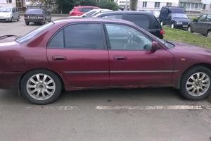 Автомобиль Mitsubishi Galant, отличное состояние, 1995 года выпуска, цена 85 000 руб., Казань