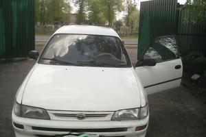Подержанный автомобиль Toyota Corolla, хорошее состояние, 1996 года выпуска, цена 100 000 руб., Московская область