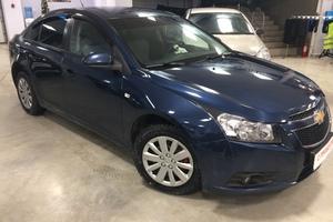 Авто Chevrolet Cruze, 2012 года выпуска, цена 569 000 руб., Казань