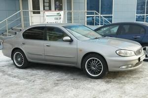 Автомобиль Nissan Cefiro, отличное состояние, 2000 года выпуска, цена 235 000 руб., Красноярск