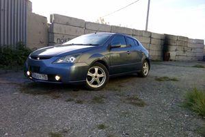 Автомобиль Toyota Will VS, хорошее состояние, 2001 года выпуска, цена 330 000 руб., Курган
